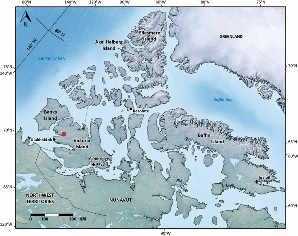 Geo-mapping in the Canadian Arctic | The Arctic Insute on canada continents map, canada oceans, canada topographic map, canada rivers map, canada poverty, canada china map, canada country map, canada russia map, canada entertainment, canada roads map, canada climate map, canada ferries map, canada on map, canada water map, canada animals map, canada city map, st. john's canada map, canada smoke, canada map with provinces, canada states map,
